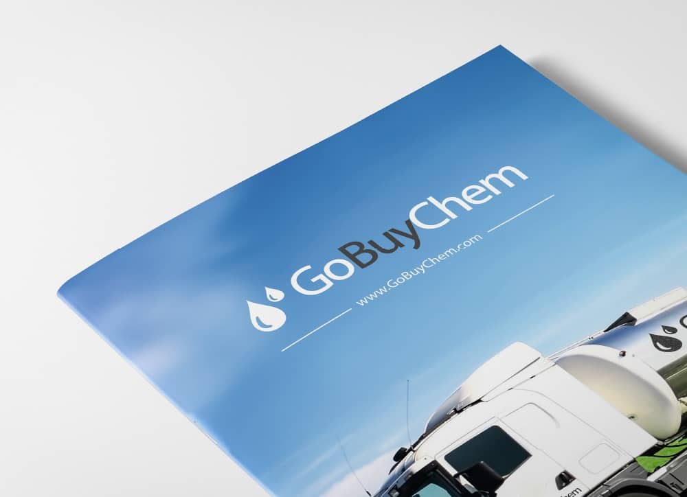 Brochure Design and Print Management