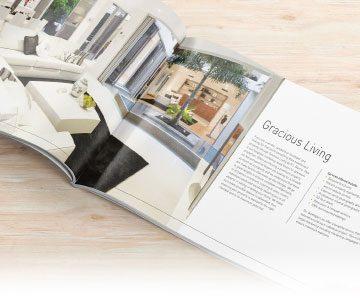 Brochure & Leaflet Design