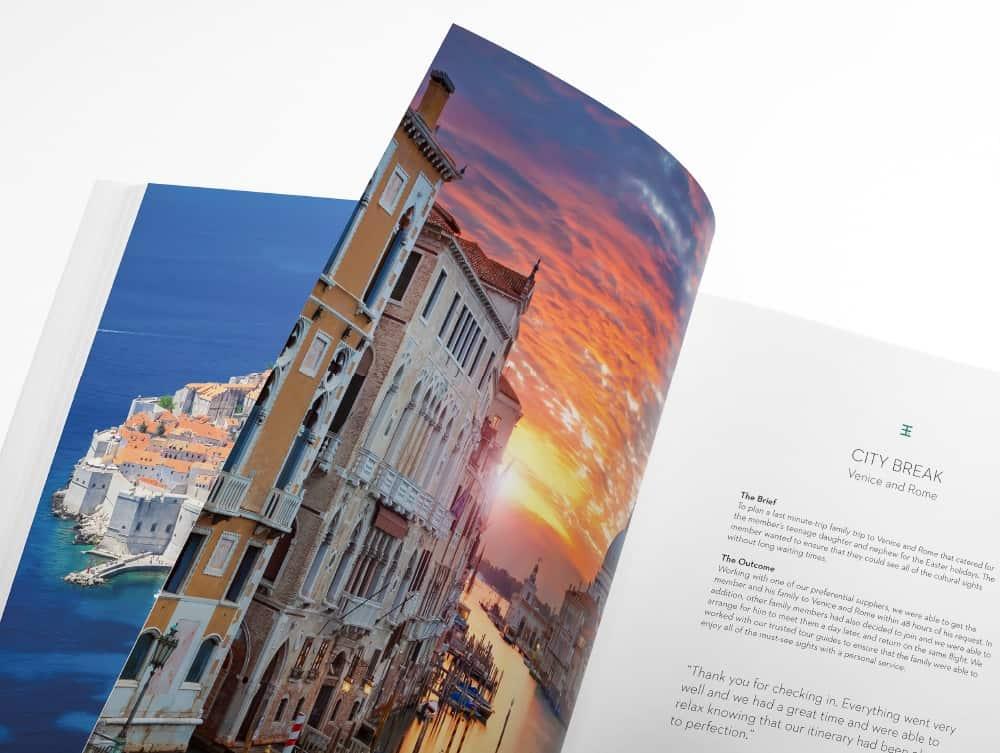 Book Design and Print Management