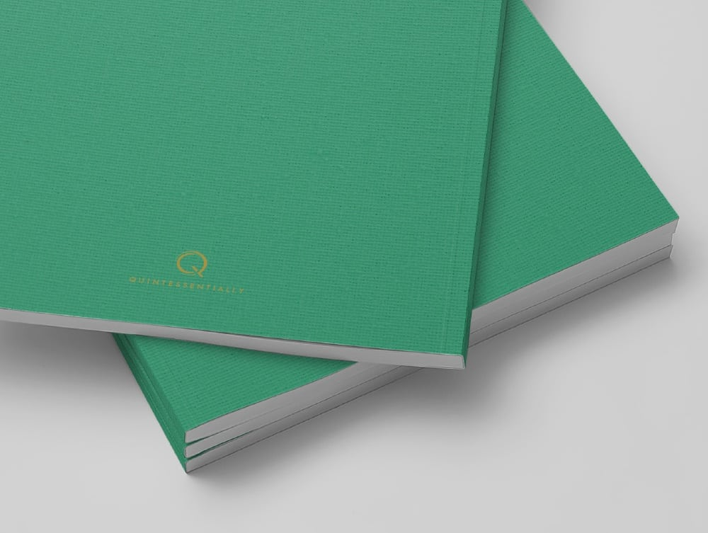 Book Design and Print Management