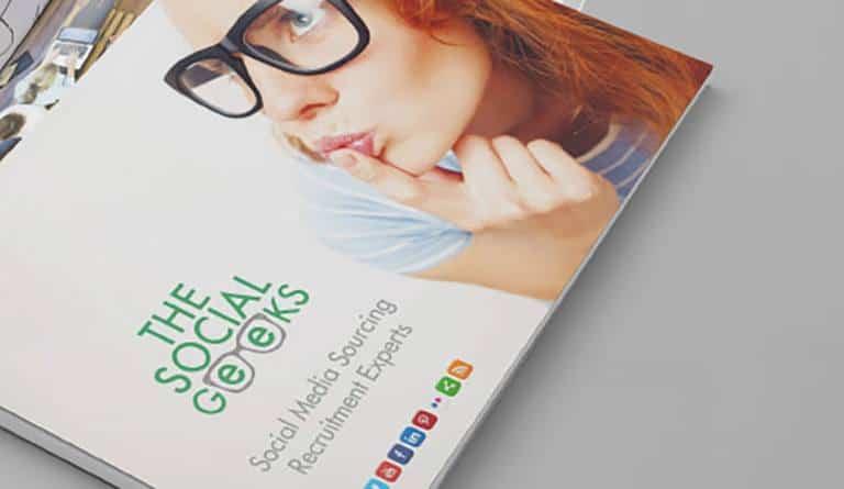A4 book/brochure design