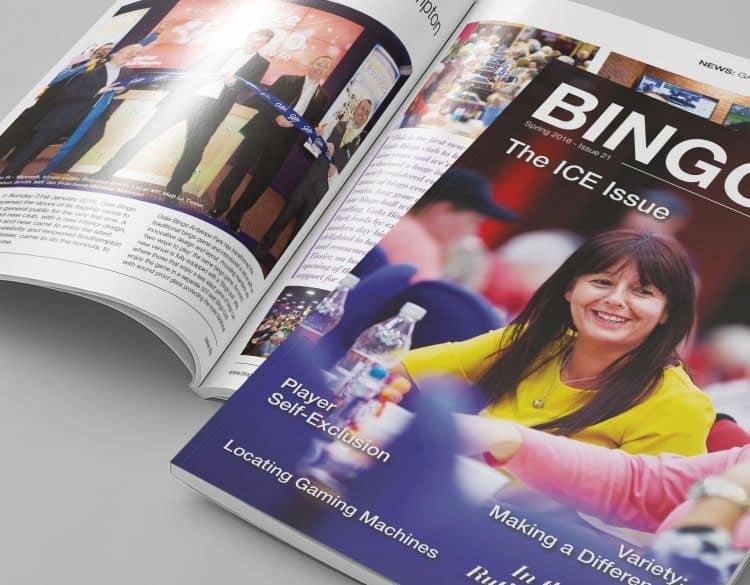 print design bingo life