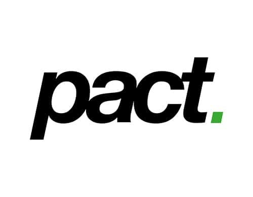 logo design pact recruit
