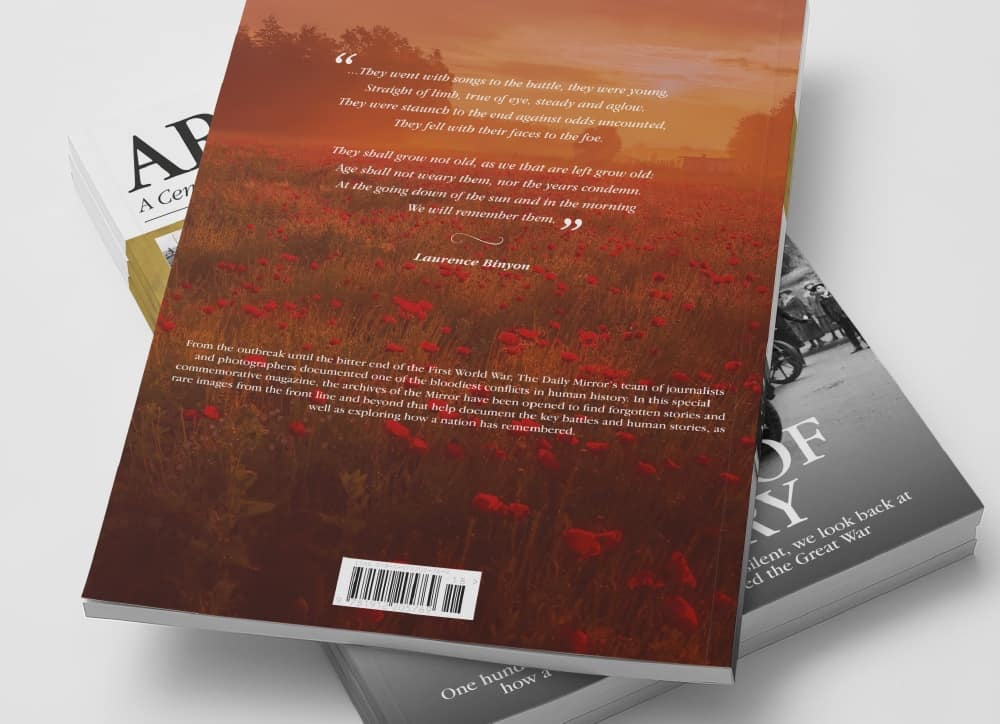 Magazine Design, Production and Project Management